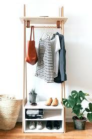 best garment rack garment rack with shelves bedroom the rack with shelves for clothes shelf plan