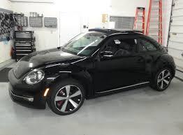 2012-2015 Volkswagen Beetle Car Audio Profile