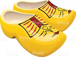 dutch shoes stock