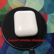 Bộ sạc cho tai nghe Bluetooth Airpods không dây cho iPhone Android PK i60  i20 i30 i80 i200 tws giảm chỉ còn 671,000 đ
