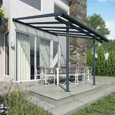 patio covers uk. Beautiful Covers Sierra Patio Cover Grey To Covers Uk
