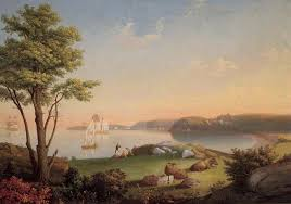 18th and 19th century american art and artists
