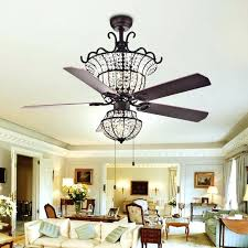 adding crystals to chandelier ceiling fansdiy ceiling fan adding a drum shade to a ceiling fan