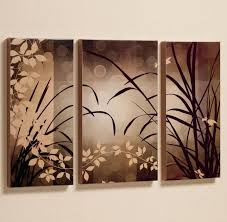wall ideas 3 piece wall art australia 3 piece wall art pertaining to