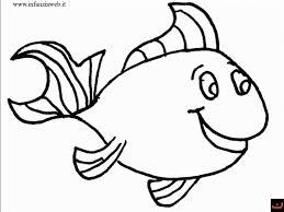 Disegni Da Colorare Categoria Pesce Daprile Infanziaweb