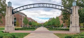 Perdue University Purdue University Creates Unique Pothole Detection System