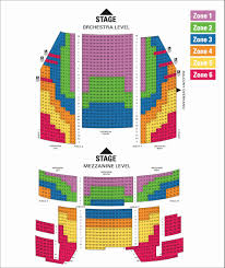 Centerpoint Theater Seating Chart Theatre Best Examples Of Charts