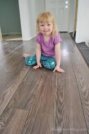 Laminate Flooring Kitchen Waterproof How To Install Laminate Flooring The Best Floors For Families