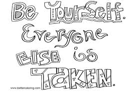 Keep your fellow students guessing by using a new idiom each day! 31 Growth Mindset Coloring Pages For Your Kids Or Students