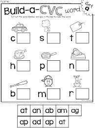 Blending Worksheets Free Collection Of Blend Worksheets Kindergarten ...