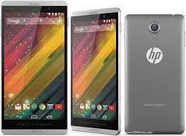 HP Slate6 VoiceTab II pictures ...