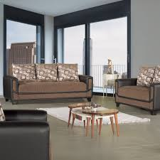 Living rooms with brown furniture Rustic Mondo Brown Convertible Living Room Set Adams Furniture Living Room Adams Furniture