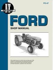 diesel models 3230 4830 tractor service repair manual ford diesel models 3230 4830 tractor service repair manual