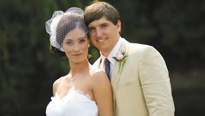 Bryan, Kimbrough exchange vows - The Andalusia Star-News   The ...