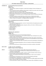 security clearance resume example middleware architect resume samples velvet jobs