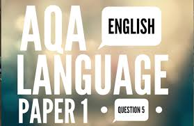 AQA GCSE English Paper   Section A revision by ajs      Teaching     The Student Room