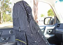 cover the seats of your car with style and get the rugged off road look inside out