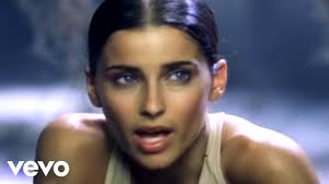 Turn Off That Light Nelly Furtado Turn Off The Light Official Music Video