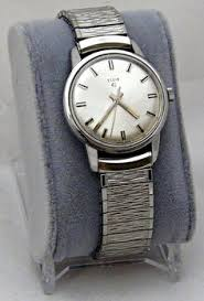 lord elgin vintage mens wrist watch 1940 s wrist watches lord vintage elgin manual wind men s wrist watch