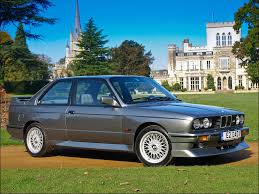 1988 BMW M3 Evolution II E30 related infomation,specifications ...