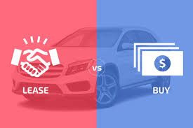 Lease Vs Buying Car Leasing Vs Buying A Car Breaking Down The Numbers