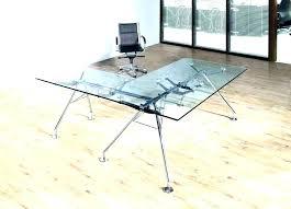 plexiglass desk protector desk acrylic desk protector pottery barn