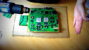 Playstation 3 Blinking Red Light Ps3 Flashing Red Light Repair Guide