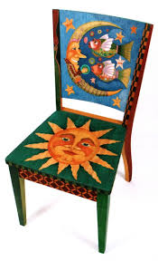 Painted Furniture 124 Best Furniturechairspainted Images On Pinterest