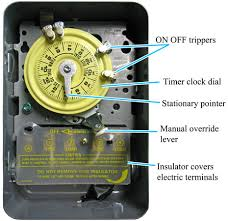 how to troubleshoot intermatic timer and replace intermatic clock pool timers and manuals