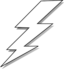 lightning coloring pages. Fine Coloring This Coloring Page For Kids Features A Lightning Bolt Graphic That Really  Jumps Off The Intended Lightning Coloring Pages T