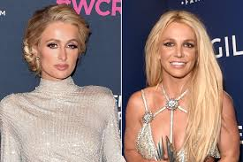 Paris Hilton Weighs in on Britney Spears' Conservatorship | PEOPLE.com