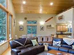 property image 22 waterfront lodge near mt baker ski area hot tub fireplace