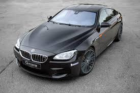 BMW 5 Series bmw 550i coupe : BMW 550i, 650i, 750i and M5 / M6 by G-PowerTuningCult