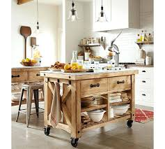 wood kitchen island reclaimed wood kitchen island cart