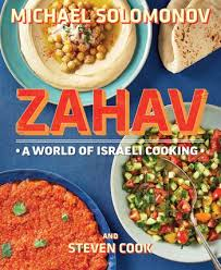 kudos to michael solomonov for his zahav cookbook his eponymous restaurant every single recipe in the zahav cookbook is vibrant fresh and healthy
