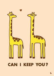 Giraffe Quotes Classy I Miss You Giraffe Quotes