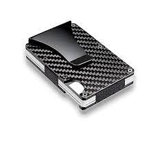 Includes and adjustable elastic band for up to 20 cards. Top 30 Best Metal Wallets In 2020 Buying Guide Bestwalletsonline