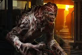 Dying Light Zombies Dying Light Pre Orders Include Exclusive Competitive Mode
