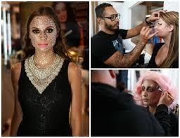the makeup show nyc beauty week 2016 beauty