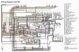 porsche wiring diagram porsche wiring diagrams online early 911 wiring diagrams