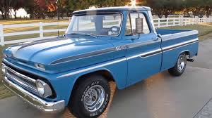 1965 Chevy c10, short wide, a/c, p/s, nice stereo, for sale in ...