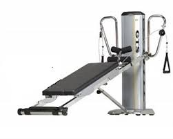 Total Gym Comparison Chart Total Gym Gts Classic Missing Foot Platform Remanufactured