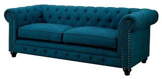teal blue furniture. Elegant Teal Tufted Chair Sofa Unique Furniture Fabulous New Velvet Tuft .  Floral Chairs Blue