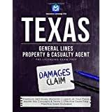 Prepare for your texas property & casualty insurance license with kaplan financial education's prelicensing and exam prep study options. Texas Property And Casualty Insurance Exam Study Guide Testeachers Amazon Com Books