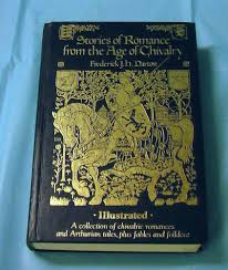 1984 book art 1984 book romance age chivalry ilrated tales fables folklore of 1984 book art