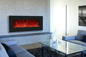 napoleon efl50h linear wall mount electric fireplace uk