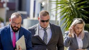 Gold Coast Crime: Carly Smith withdraws allegations of assault against  millionaire Paul Picone | Gold Coast Bulletin