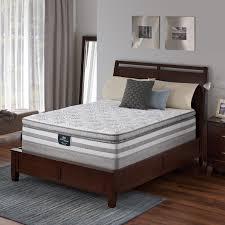 king pillow top mattress. Serta Cal King Pillow Top Mattress Perfect Sleeper Springview Super Plush K