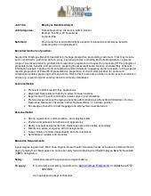 employee benefits analyst job description benefits analyst job description