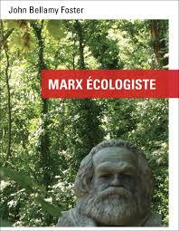 Marx écologiste écologie Démocratie